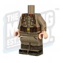 WW1 Minifigs