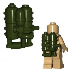 US Flame Tank