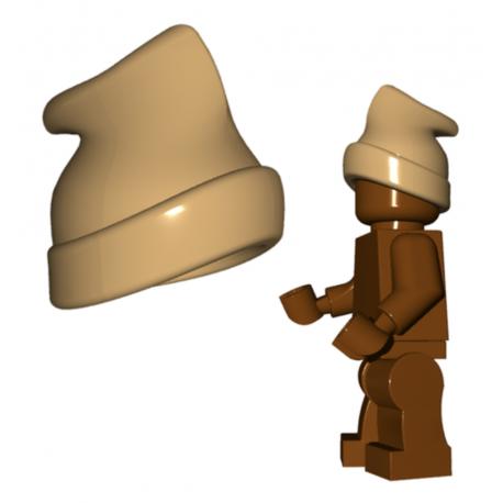 Commando Cap