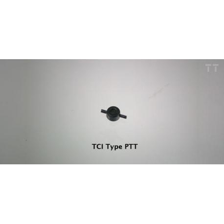 PTT Push-to-talk Select type TCI